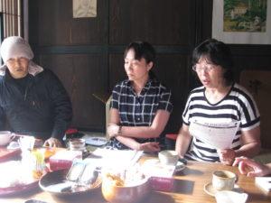 生協組合員さん 菜匠(さいしょ)栃木県 小山市 野菜